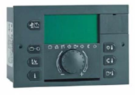 ekvitermní regulace ATMOS ACD 01