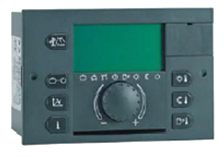 ekvitermn� regulace ATMOS ACD 01